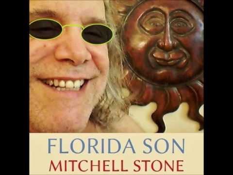 """Florida Son"" - Mitchell Stone's 17-song album released in September 2016"