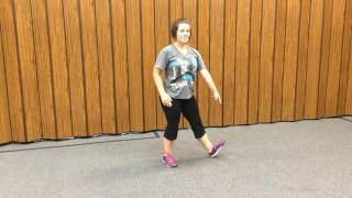 Just The Way You Are | Zumba Fitness | Cool Down