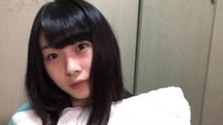SR 2016年11月22日20時25分 達家真姫宝 (AKB48)