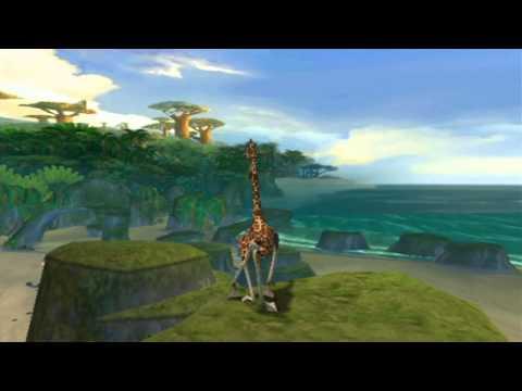 Madagascar - Test de la démo