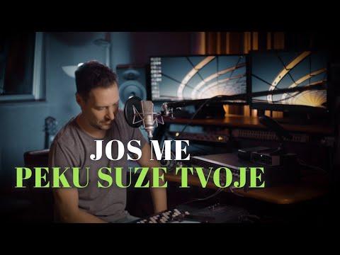 PEDJA JOVANOVIC - JOS ME PEKU SUZE TVOJE (COVER)