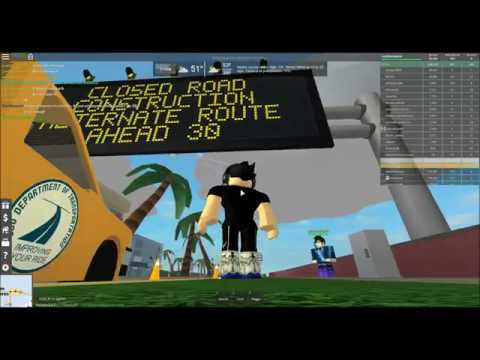 Lets Play: ROBLOX! - UD: Westover Islands VMS Update Gameplay/Review!