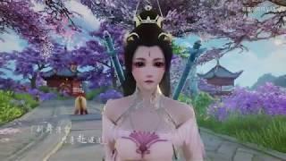 [Yuri/百合GMV][剑网三] 乱世芳华的颂歌  / Loạn thế phương hoa tụng ca