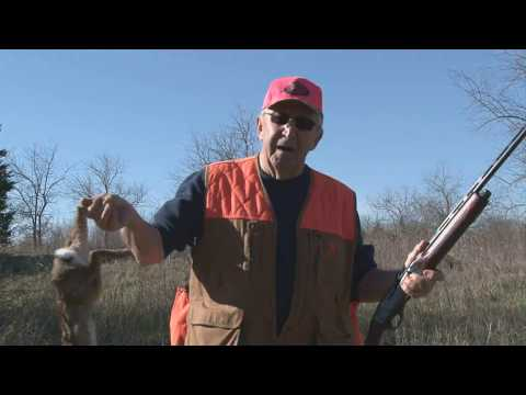 MS Outdoors S28 E12 - Beaver Dam Lodge Rabbit Hunt