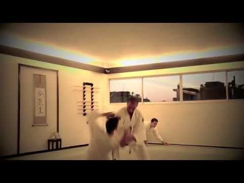 Aikido Promotion Tests at Martial Arts Foundation