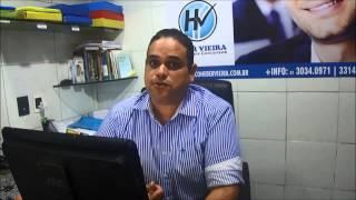 [Coluna em Vídeo]  Concurso de AADEE do Recife é boa oportunidade para quem deseja estabilidade