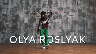 War - Galaxy | Choreography by Olya Roslyak | D.Side Dance Studio