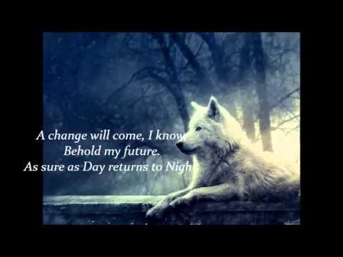 WolfBlood - A Promise That I'll Keep (Lyrics)