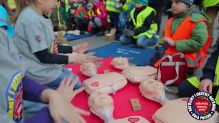 Co to jest RUR i jak uczymy dzieci pierwszej pomocy?