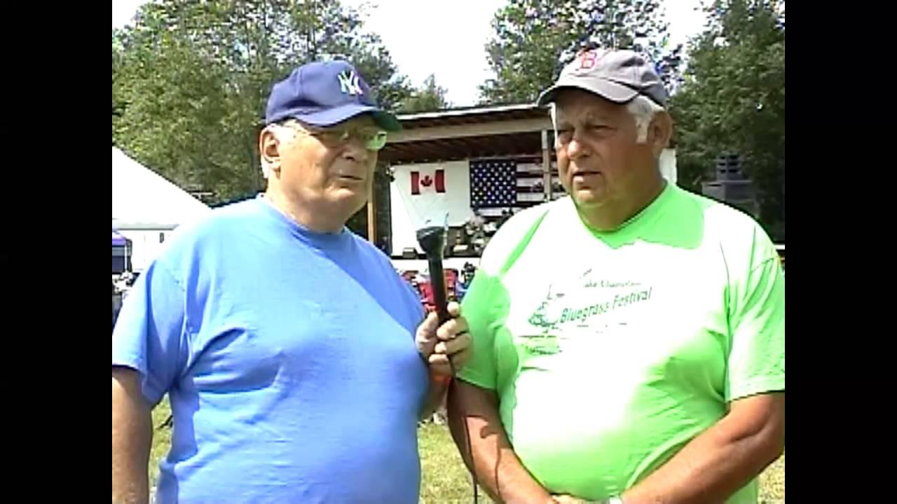 OLC - Lake Champlain BG Festival  8-7-09