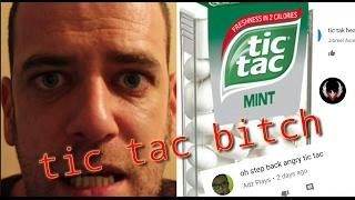 "CALLUMS CORNER COMMENT SONG ""TIC TAC BITCH"""