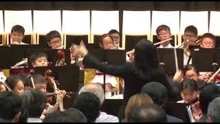 Publication Date: 2017-08-28 | Video Title: 滬江小學_第二十九屆畢業典禮 - 序幕表演 管弦樂團