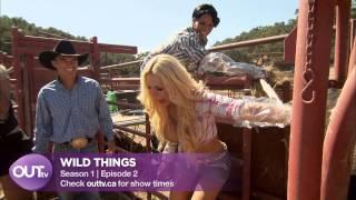 Wild Things | Season 1 Episode 2 Trailer