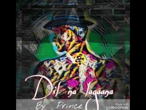 Dil na Lagana. (Rap track) by Perfecto 👌