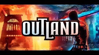 Outland - gameplay #01 first look (PC, HD)