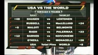 2010 2011 pba usa vs the world week 06 part 02