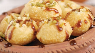 How to make golgappa