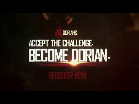 Dorians Challenge: Be Part of the Rise