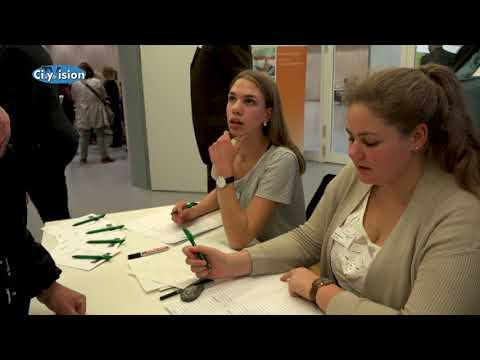 azubi speed dating bonn 2018