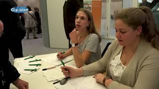 In 10 Minuten zum Beruf - Job Speed Dating bei Kliniken Maria Hilf