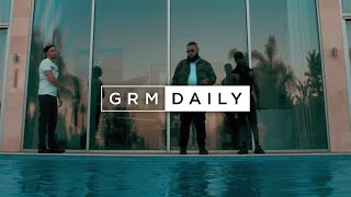 Nasir x Dash Gambino x Mask - No Cap (Prod. by Jhonny Beethoven) [Music Video] | GRM Daily