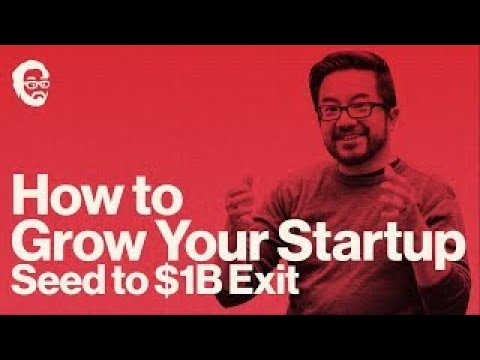 6 Startup Growth Strategies from a Forbes Top VC | Seed to Billion Dollar IPO | Office Hours Ep.3