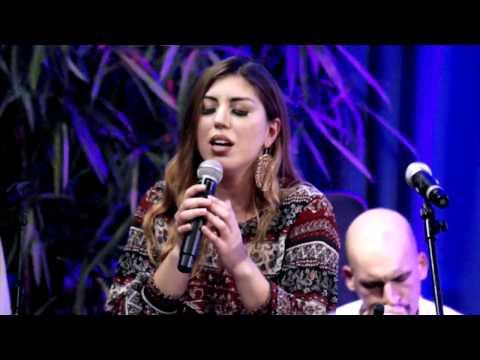 "The Bulgarian Song ""At a wedding"" - Urban Nomads LIVE@Kulturforum WIesbaden"