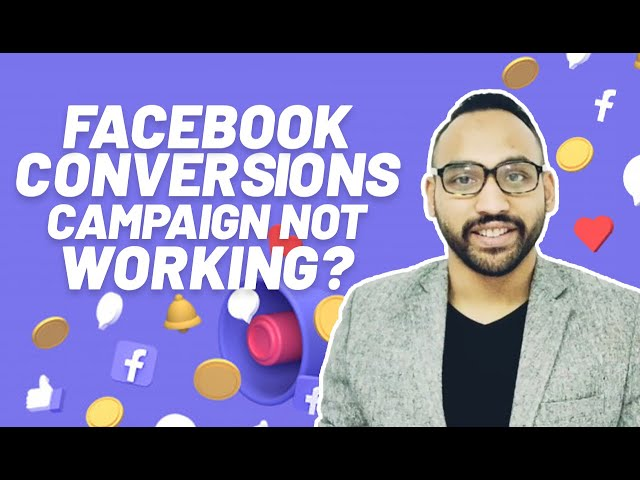 Facebook Conversion Ads not working? | SMMA with Abul Hussain