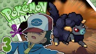 Video de Pokémon UR Hardlocke Ep.3 - ... LA CUEVA DEL VENENO...