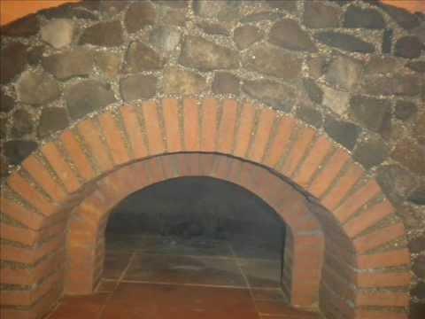 Forno pizza elettrico senza canna fumaria MARGOT - Azienda in fiera