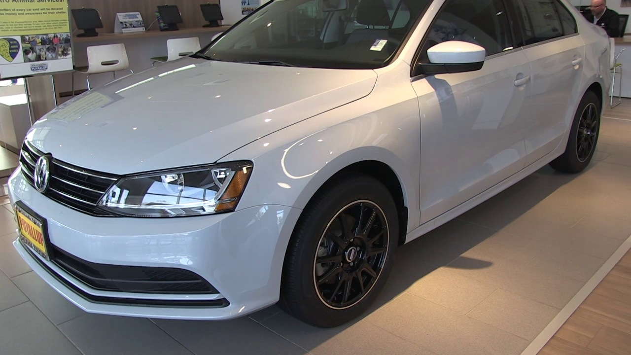 2017 volkswagen jetta s review youtube. Black Bedroom Furniture Sets. Home Design Ideas