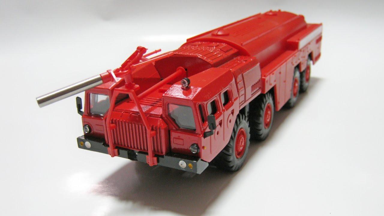 21 окт 2016. Пожарный автомобиль маз-7310 «ураган» 1/43 элекон (масштабная модель) маз-543/маз-7310 (в народе «ураган») — советский полноприводный четырёхосный (8 × 8) тя.