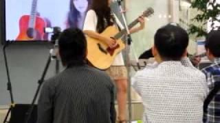 2010.5.05 ロックシティ大垣でのライブ CD未収録曲.