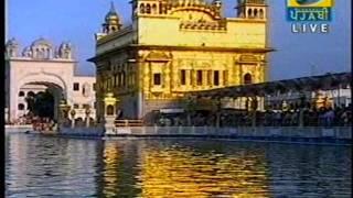 Kirtan Darbar Sahib - Tau Mai Aaya