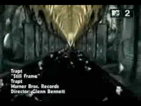 Trapt-Still Frame - YouTube