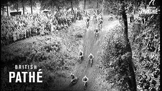 Britain Wins Championship Aka 250 Cc Trophie Des Nations (1962)