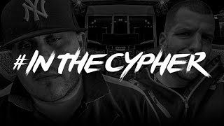 In The Cypher With Coast & Taboo Episode 35 Feat Nico The Beast