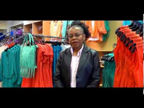 How to open my own clothing store