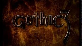 Как убрать лаги в Gothic 3