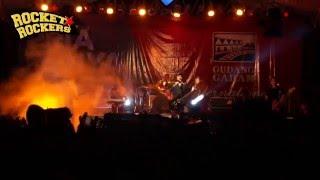 Rocket Rockers - Terobsesi (Live at Gudang Garam Bogor 2013)