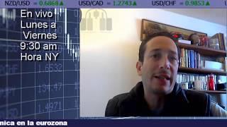 Punto 9 - Noticias Forex del 1 de Diciembre del 2017