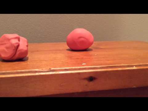 How to make your stop motion smoother...