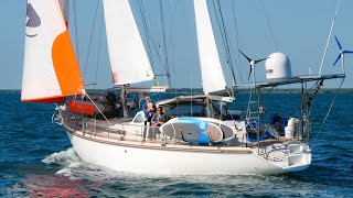 Our Favorite Thing about the Cruising Lifestyle - Sailing Vessel Delos EP 318