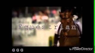 Angel | Equestrian sport