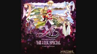 X68K版『イースIII』の新曲を含むオリジナルゲームサウンドトラック全曲...