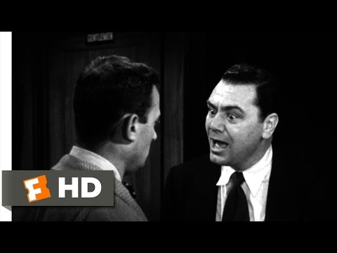 Marty (10/10) Movie CLIP - I Got Something Good Here (1955) HD