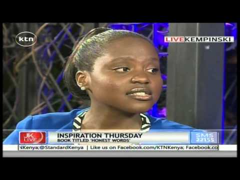 Jeff Koinange Live: World Cancer day-overcoming odds [Part 1]