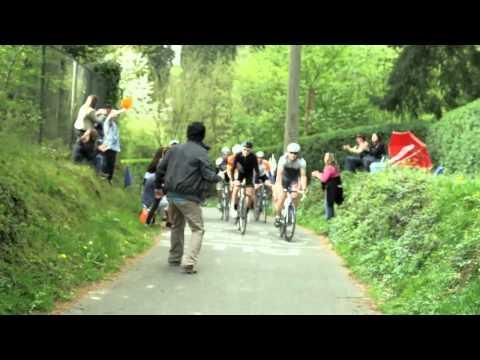Assurance Vieillesse - Vélo - TV 18' - 2011