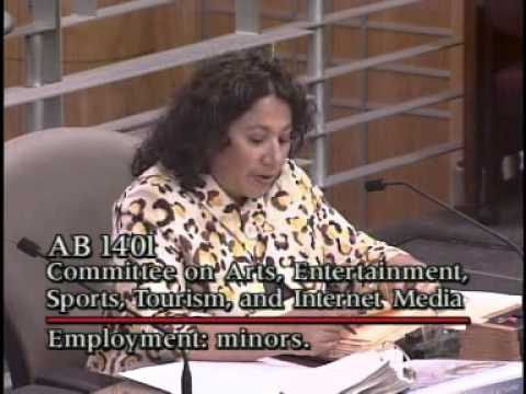 Senate Appropriations Committee (3 of 3) 7/11/2011