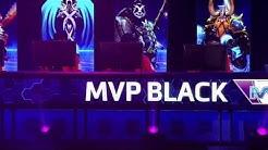 MVP Black vs. Fnatic - Match 21 - Semi-Finals - HGC Fall Championship 2016